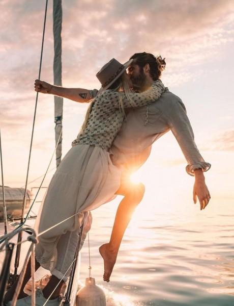Šta vam treba za uspešan medeni mesec