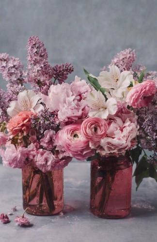 Najlepše vrste cveća za tvoju svadbu
