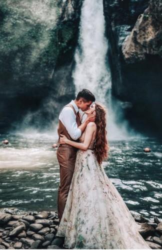 Savremeno venčanje za savremene mladence