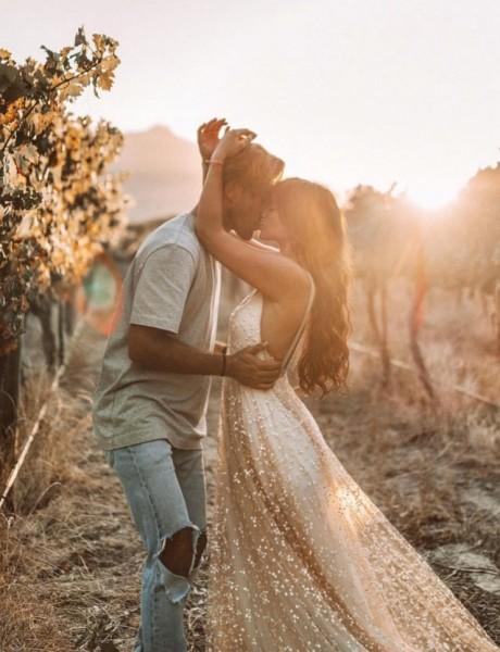 O čemu treba da vodiš računa kada je u pitanju letnje venčanje