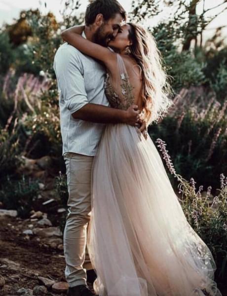 Kako da umanjiš stres zbog svog venčanja
