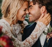 Efekti za romantičnu atmosferu svadbene svečanosti