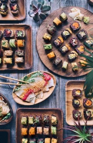 Koja jela ne treba da se nađu na svadbenoj trpezi