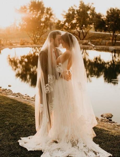 Nedelju dana pre svadbe – potvrdite sve dogovore!