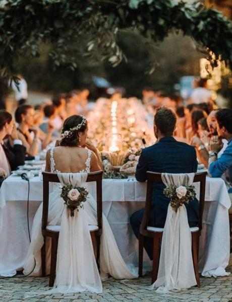 Vodič za svatove: Kako da budeš dobar gost na venčanju?