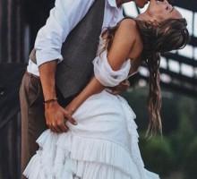 Zašto treba da se udaš bar tri puta