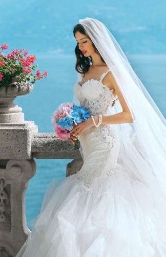 Boje lakova za nokte za tvoje letnje venčanje