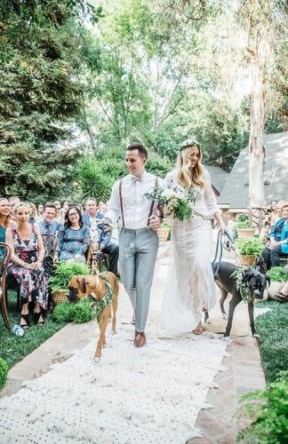 Vaš pas, učesnik i gost na venčanju i svadbi