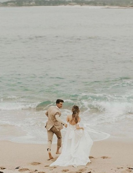 Putokazi do prave haljine za tvoje venčanje