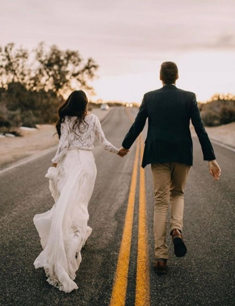 Svadbeni izazov: Tematsko venčanje