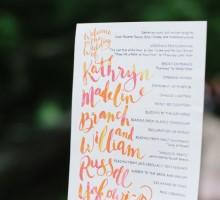 Kako da iskoristiš koralnu boju u dekoraciji na svom venčanju