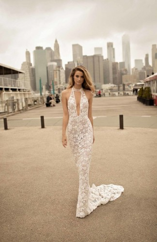 Popularne haljine za letnja venčanja