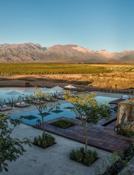 Najlepši hoteli za medeni mesec – za ljubitelje vina