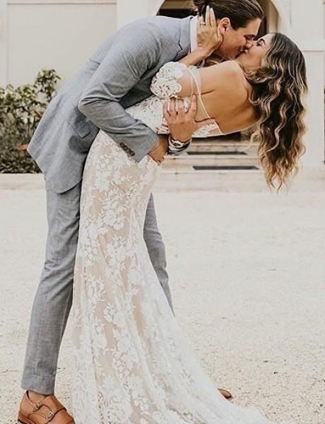Izazov za neveste: 20 dana psihofizičke pripreme za venčanje