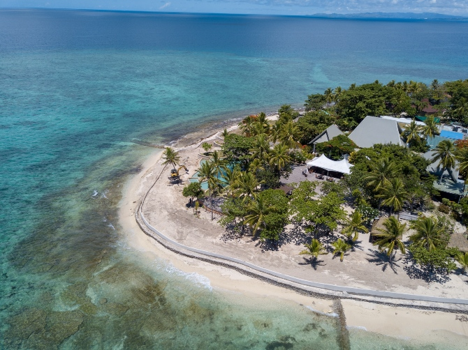 Vanua Levu 1 Top pet najromantičnijih destinacija za prosidbu