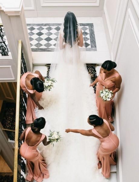 Zadaci za kumu na dan venčanja