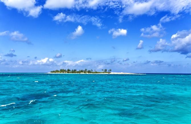 bahami 1 Top pet najromantičnijih destinacija za prosidbu