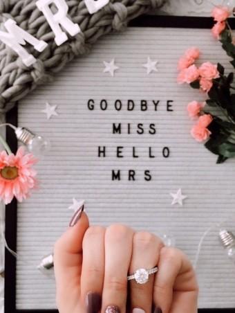Šta da radiš ako ti se ne sviđa verenički prsten