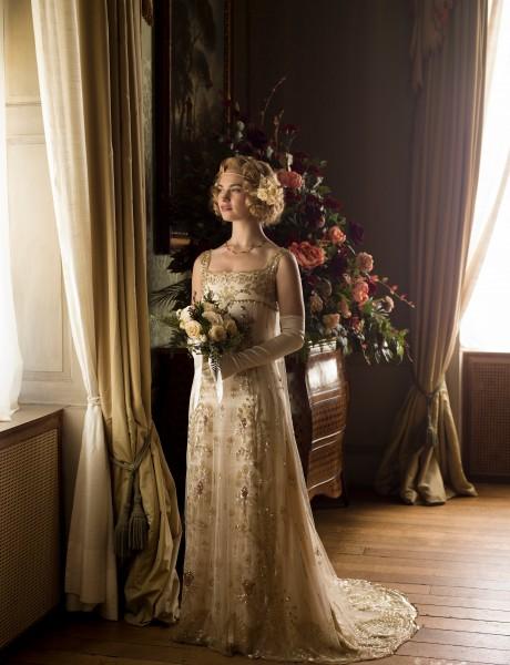 "Najbolji momenti venčanja u filmu ""Downton Abbey"""