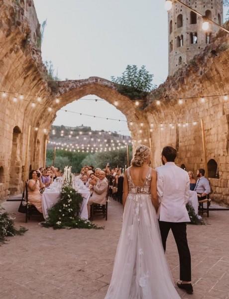 Kako da odabereš odgovarajući prostor za venčanje