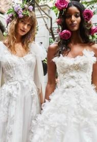 Modna predviđanja: Trendi ukrasi za kosu za savremene neveste
