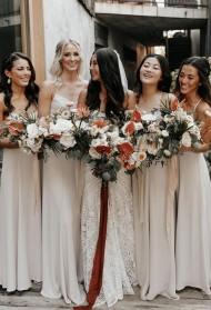 Izazovi singl prisustva venčanju