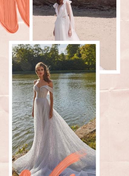 Nove venčanice Galie Lahav za 2020. koje će sve mlade želeti!