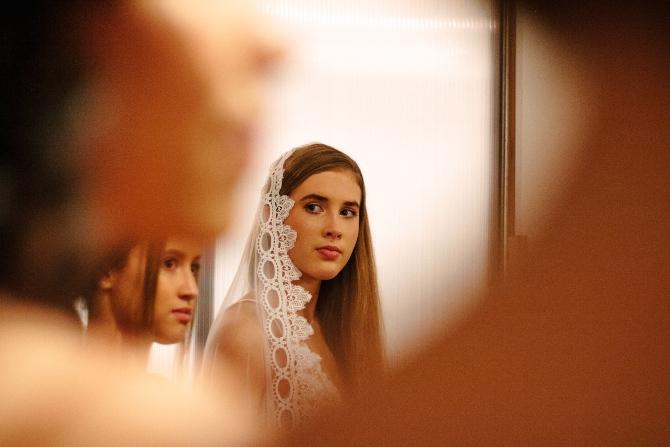 veo 1 1 Kako da uskladiš veo sa venčanicom
