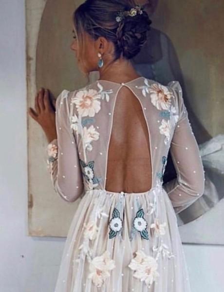 Najdominantniji trendovi u svetu venčanica, koje moraš da primeniš ako se udaješ!