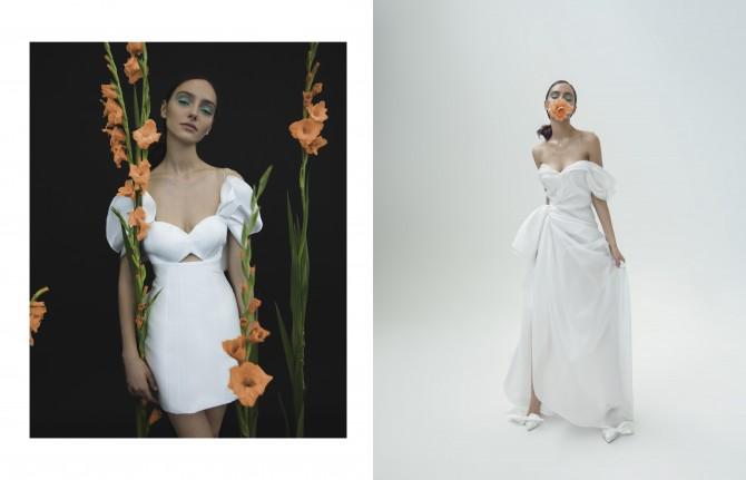 INES JANKOVIC BRIDAL12 e1594108445504 Nova Ines Atelier Bridal kolekcija