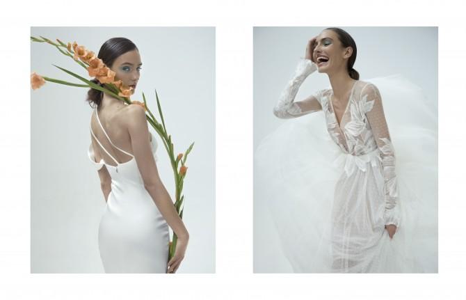 INES JANKOVIC BRIDAL9 e1594108337325 Nova Ines Atelier Bridal kolekcija