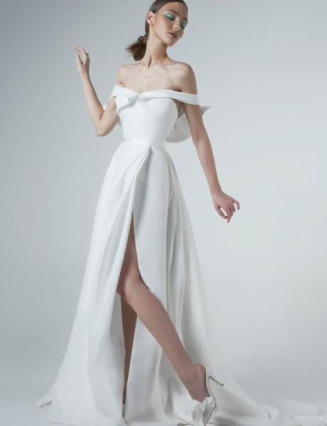 "Nova Ines Atelier ""Bridal"" kolekcija"