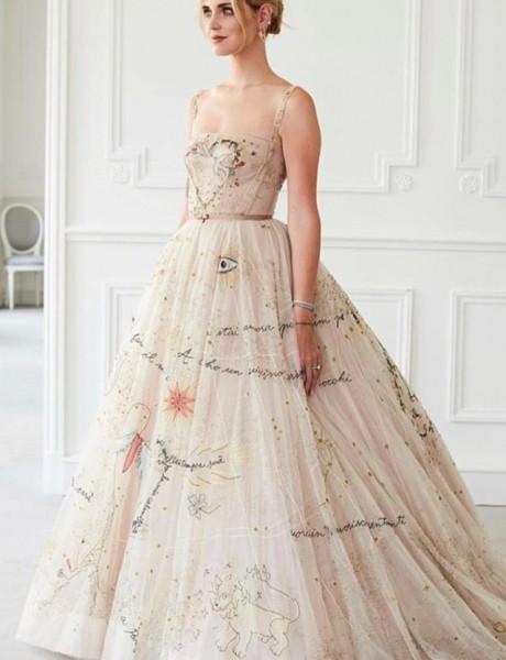 Ovo je 10 najskupljih venčanica poznatih dama