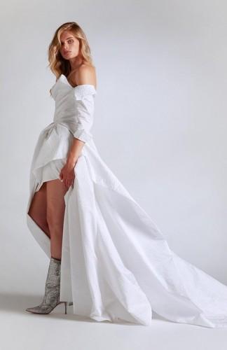 Ovo su najbolje kolekcije sa Bridal nedelje mode