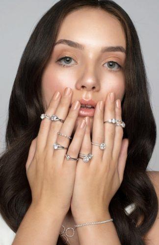 Buduće mlade – ovo je vereničko prstenje koje će biti aktuelno u 2021. godini!